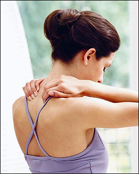 The Alexander Technique could potentially help thousands of people plagued by back pain