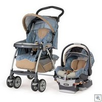 Atmosphere Chicco Travel System