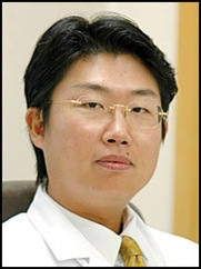 Dr. Lee June-ho