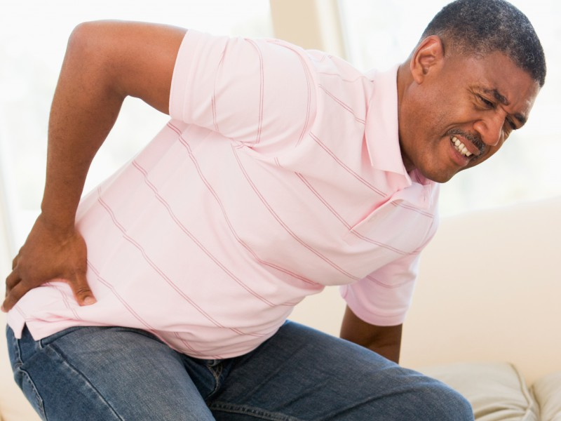 Millions of people have had surgery for back pain. But studies show ...