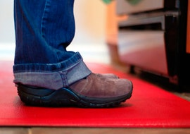 Recommendations for Kitchen Floor Mats That Help Lower Back Pain ...
