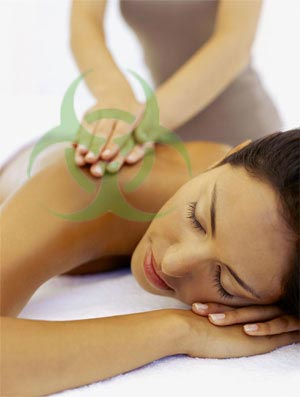 ... classic controversy in massage therapy that massage can aid
