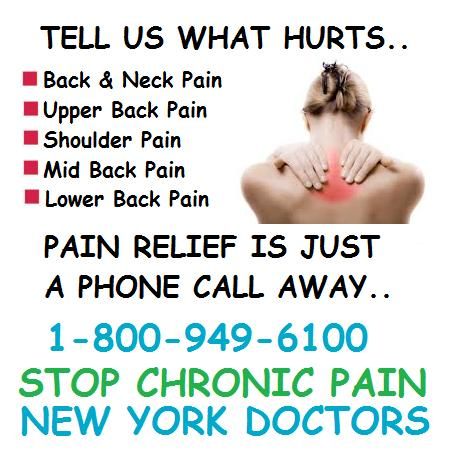 Pain management clinic best alternative to seeking treatment in the ...