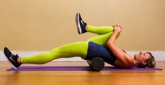 How to Use a Foam Roller: The Definite Guide - Top.me