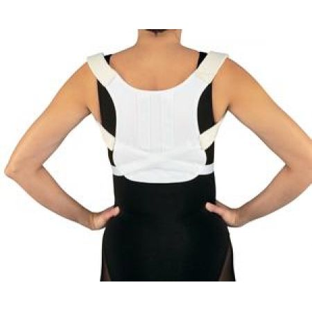 Scott Specialties Posture and Clavicle Support Universal Back Support