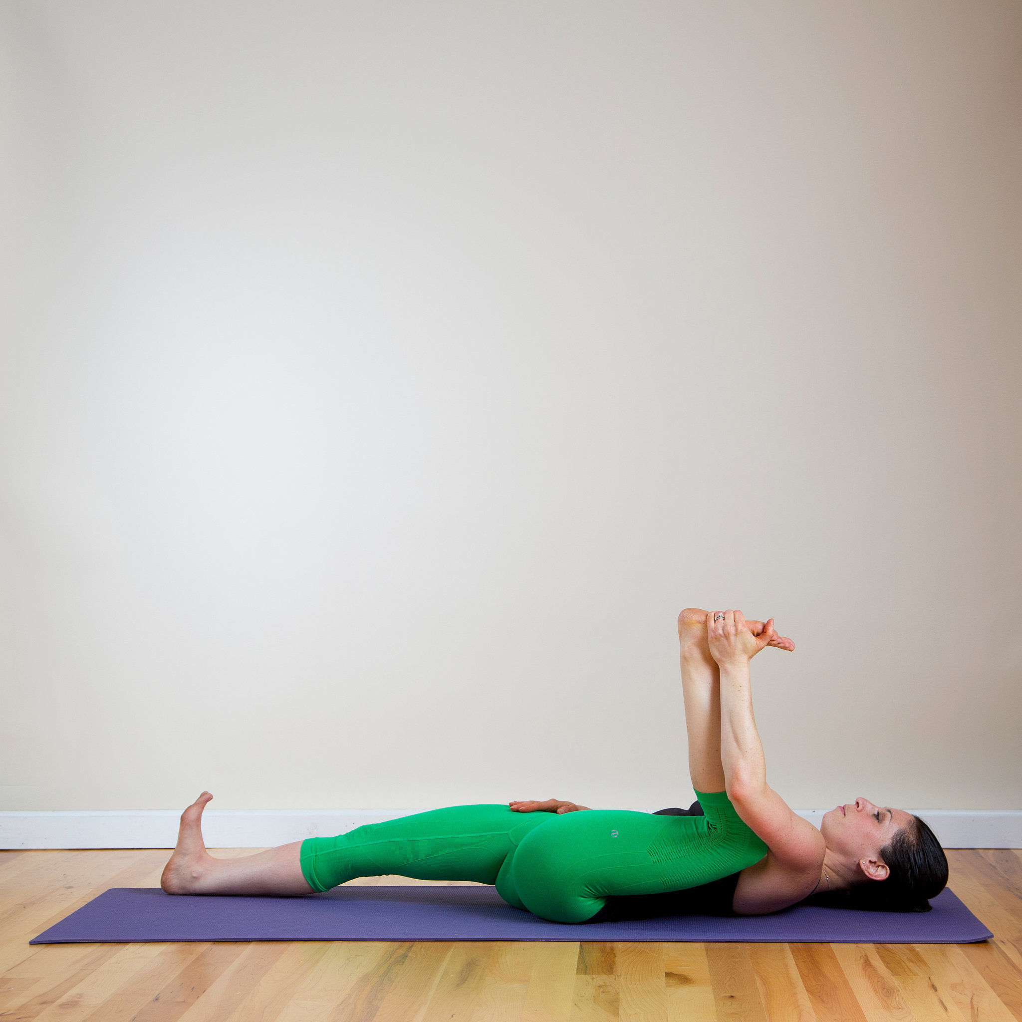 Stretches to Relieve Lower Back Pain and Open Tight Hips - POPSUGAR ...