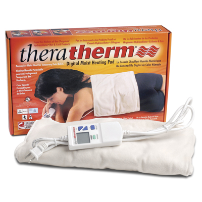 TheraTherm Moist Heating Pad 14