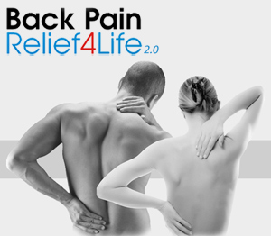 Types of Lower Back Pain And What To Do About It