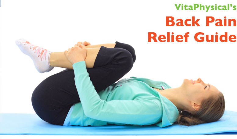 Back Pain Relief Guide - VitaPhysical