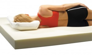 Do you get back pain after sleeping?