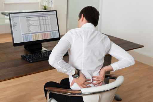 Why Buy an Ergonomic Office Chair? - Randalls Office Furniture