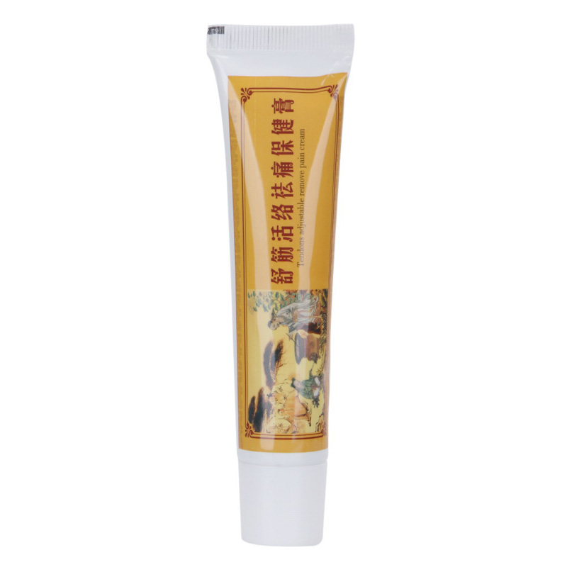 Analgesic Cream Suitable Rheumatoid Arthritisjoint PainBack Pain ...