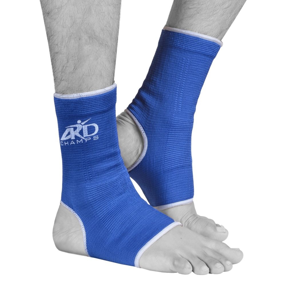 ... Ankle foot Brace leg support pain injury relief Leg