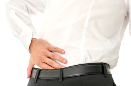 What Causes Lower Left Back Pain? - Back Pain Health Center