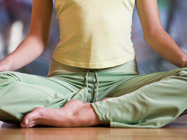 Mindful Breathing: Back Pain Treatment - Healthguru