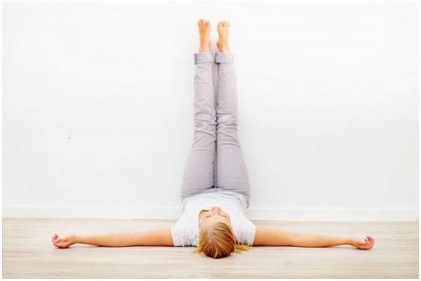 Lower Back Pain - No More! -