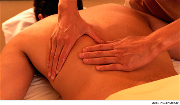 Home Remedies for Back Pain - HealthRemediesforLife.com