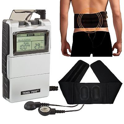 Low Back Pain Treatment Relief Products Devices Therapy Portable ...