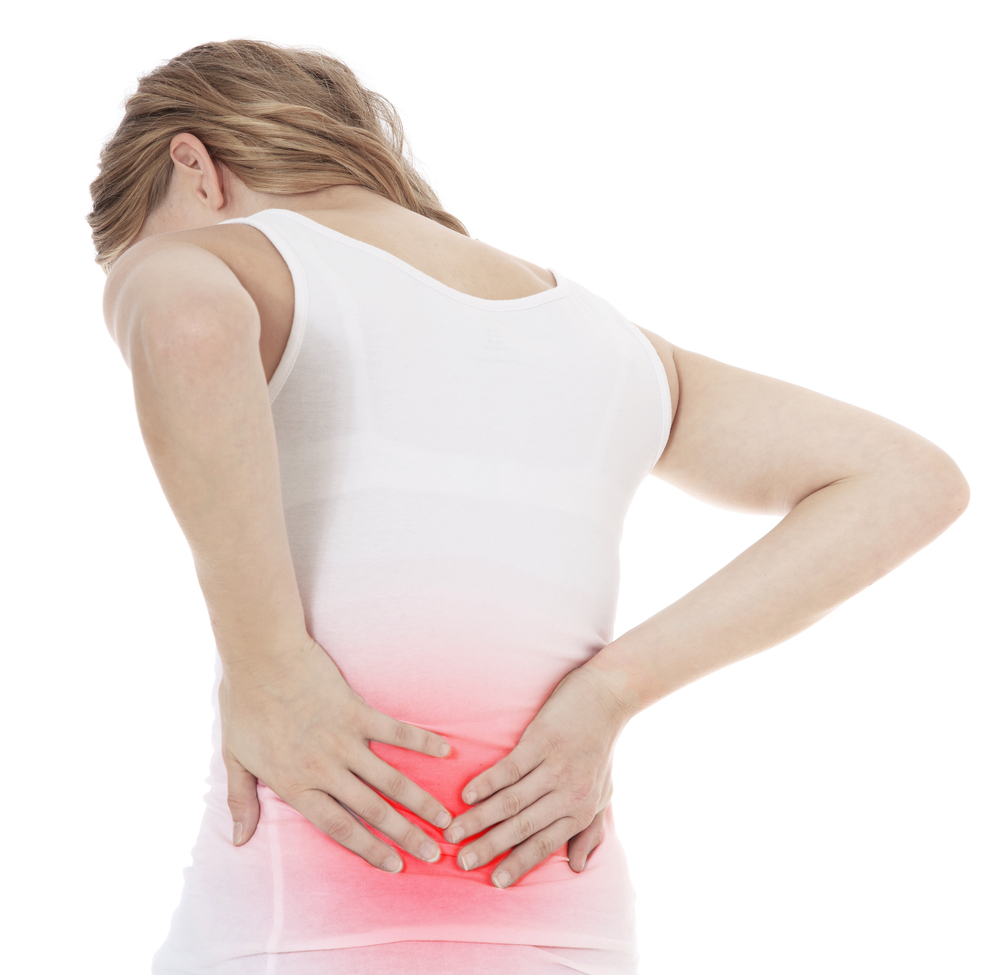 ... Back and Neck Pain Information Blog - Spine Heatlh - Kraus Back and