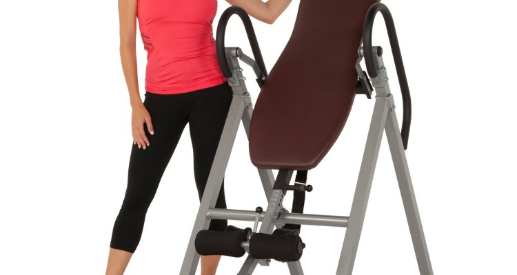 Inversion Therapy for Back Pain - My Zero Gravity Chair