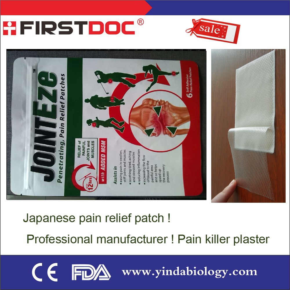 ... Back Pain Killer ! Professional Manufacturer ! - Buy Neck And Back