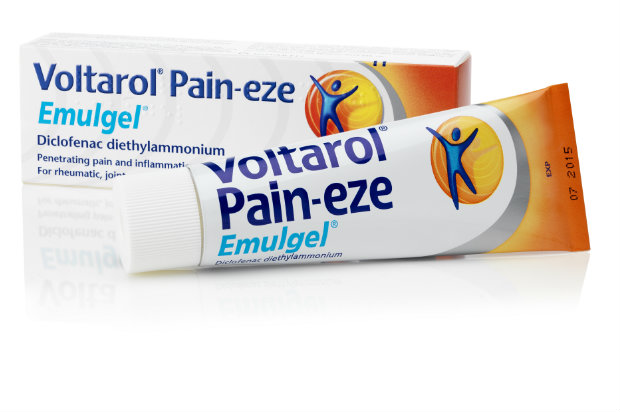 Topical pain relief management CPD - Chemist+Druggist