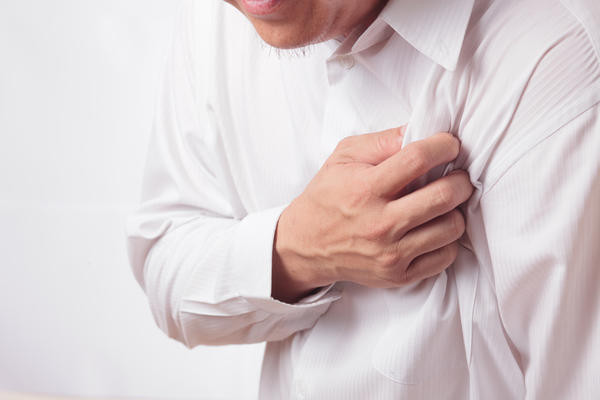 Sharp Chest Pains That Come And Go - Doctor answers on HealthTap