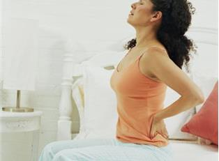 Back Pain While Lying Down - Alot.com