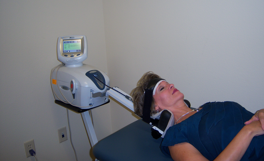 DFW Chiropractor - Decompression Therapy