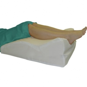 Get a better rest with the Memory Foam Leg Support