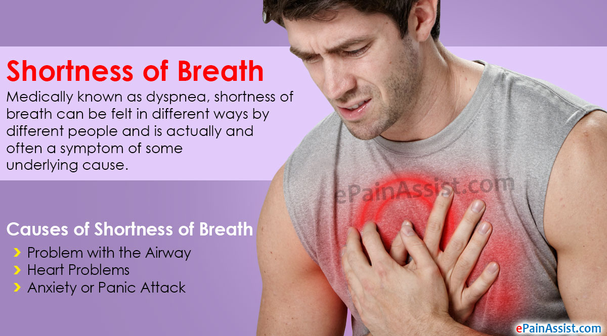 Shortness Of Breath Images shortness of breath: what can cause ...