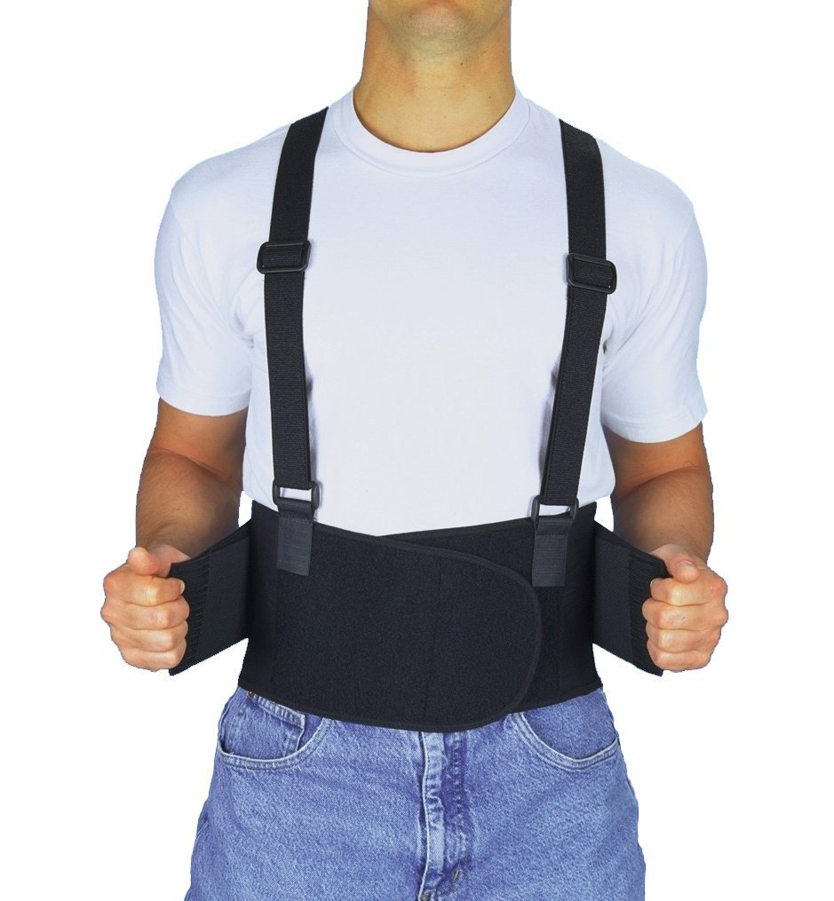 Back Support Back - protect back pain