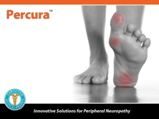 Percura, Improve Pain and Numbness Associated with Peripheral Neuropathy