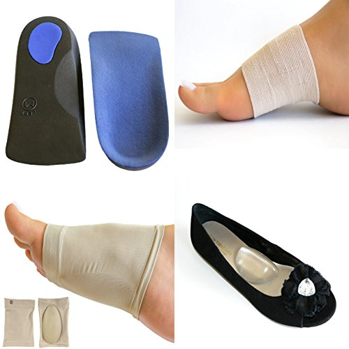 ... arch support, shoe inserts for knee and back pain, foot comfort clinic