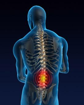 ... other diagnostic tests in patients with nonspecific low back pain