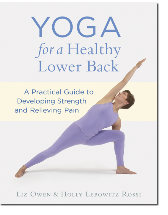 Yoga for a Healthy Lower Back: A Practical Guide to Developing ...