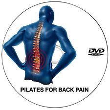 ... LOWER BACK PAIN DVD WORKOUTS, EXERCISE FOR CHRONIC OR MILD BACK PAIN