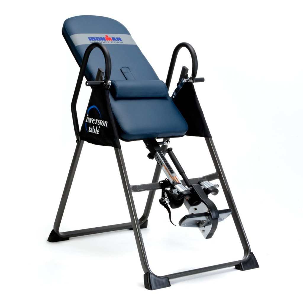 Best Inversion Table Reviews - The Best Guide