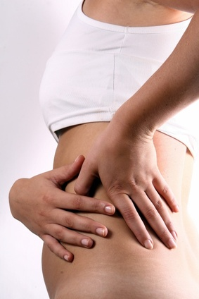 Postpartum Back Pain, Learn How to Deal with Postpartum Back Pain