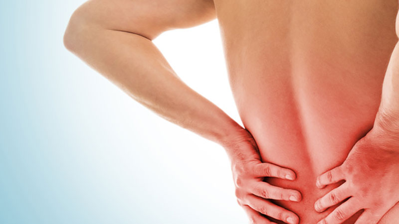 ... back pain is a common disorder affecting around one third of the uk