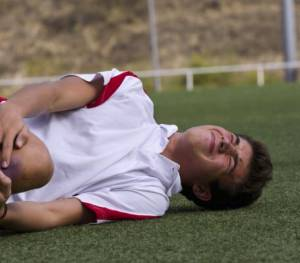 ... to Prevent Knee and Back Pain in Youth Athletes - Breaking Muscle