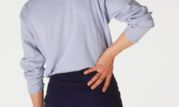 Back pain: should I ask my doctor for a course of antibiotics ...