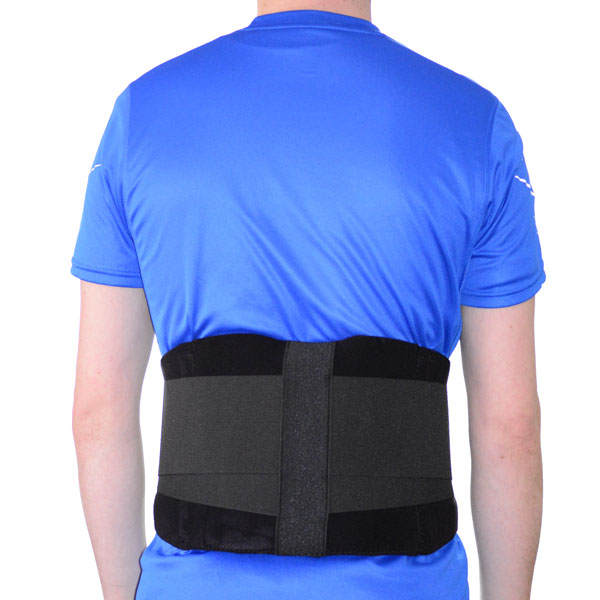 Soft Gel Back Ice Pack by Cool Relief