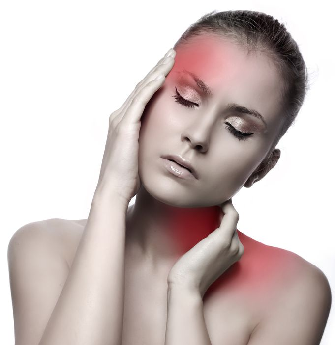 Headaches and Migraines - West Des Moines Chiropractor