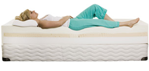 Top 5 Tips to Choosing the Best Back Pain Mattress - 2016