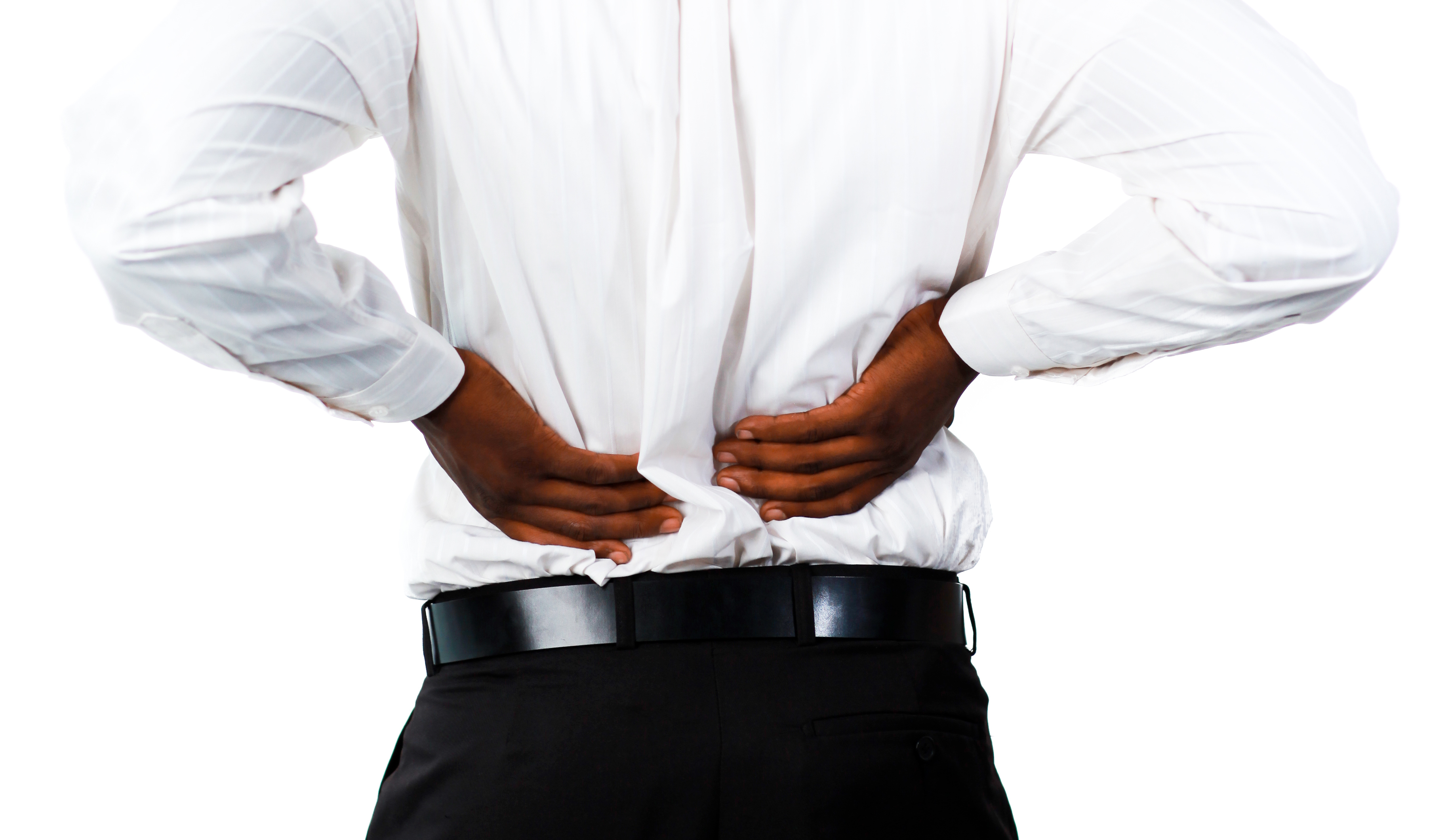 If you suspect you have sciatica , it