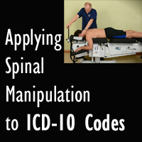 ... Features Treatment Demonstration for ICD-10 Code Disc Classifications