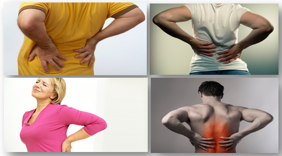 ... Back Pain Naturally With Back Pain Relief4Life - Health Product Review