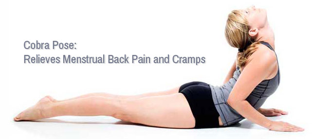 ... Get Rid of Menstrual Back Pain: Solving the PMS Back Pain Dilemma Now
