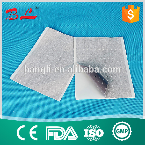 ... Back Pain Patch Capsicum Plaster,Porous Pain Relief Patch Pepper